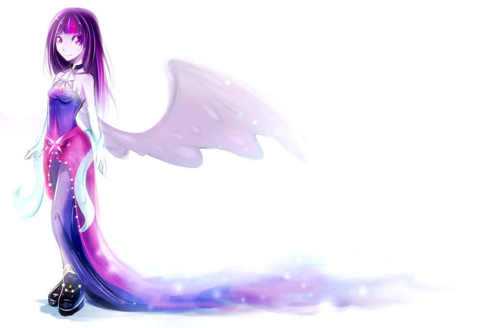 Twilight Sparkle by Koveliana