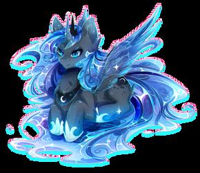 some Luna
