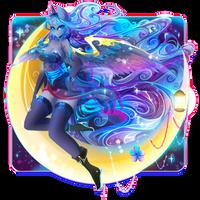 Summer Anthro Luna