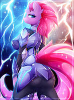 <b>Tempest Shadow</b><br><i>Koveliana</i>