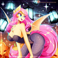 It's bat time! by Koveliana
