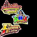 Logo om adella