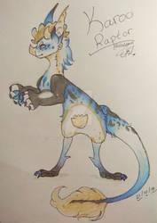 Karoo Raptor MYO