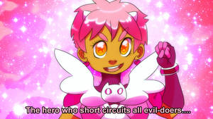 Charge Up! Precure screencap