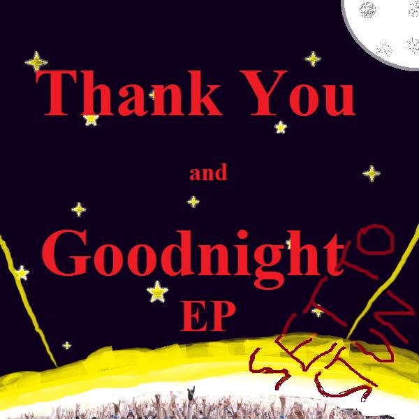 Thank You Cortana And Goodnight