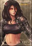 Glory - Shadowrun: Dragonfall