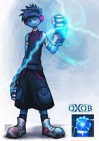 Oxob (RHG) by KaizerChang