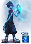 Oxob (RHG)