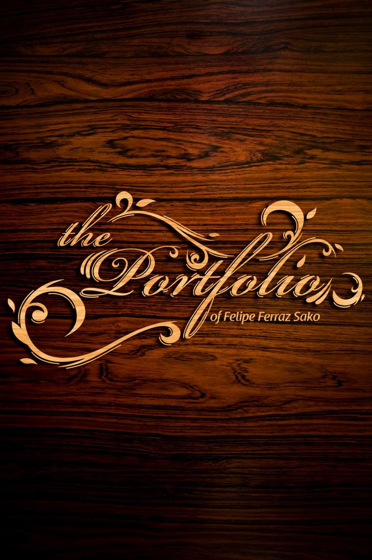 The Portfolio by Lips16