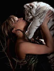 white tiger part 3