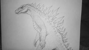 Godzilla: Legends - Godzilla