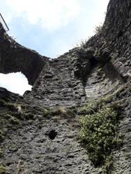 Launceston Castle Inner Keep