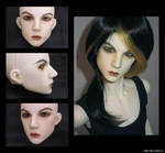 Sebastian - Faceup by BlackSwordAshura