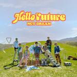 NCT DREAM - HELLO FUTURE (ALBUM COVER)