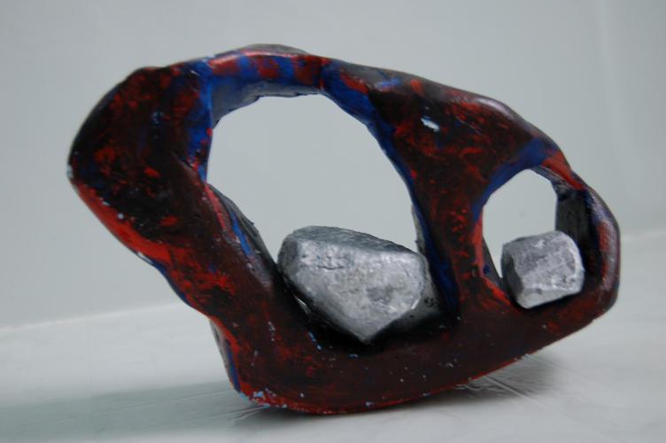 Non-Objective Sculpture by TommyEddy83 on DeviantArt