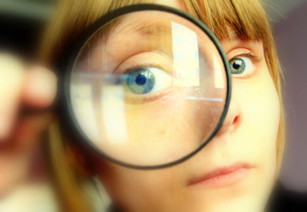 magnifying glass part4 by photoobject-lens