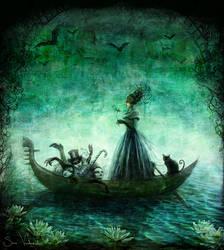 The Pirate's Wife by staje