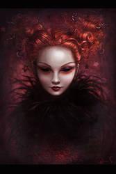 Lady Fortuna by staje