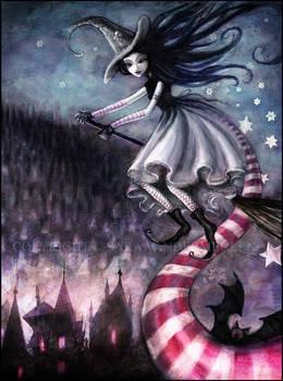 Heksendans