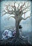Family Tree by staje