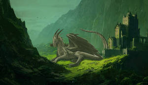 Dragon by Becca184