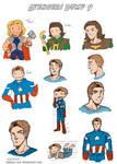 Avengers Dump 9