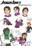 Avengers Dump 17