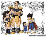 Nappa's Day Care