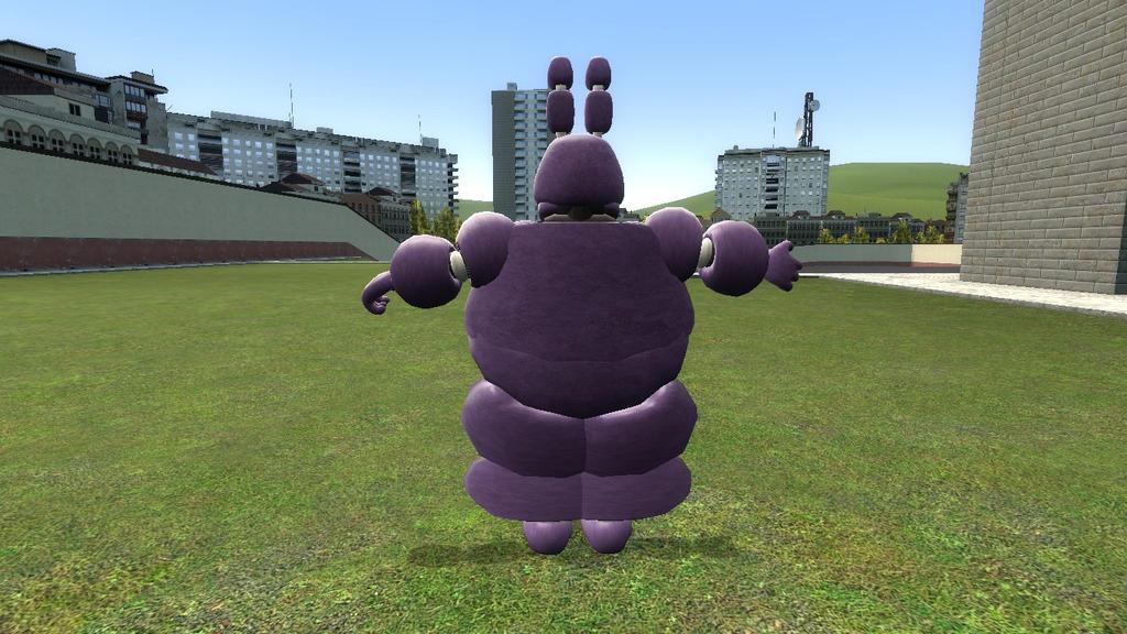Gmod - Fat Bonnie 3 by spencerbt123
