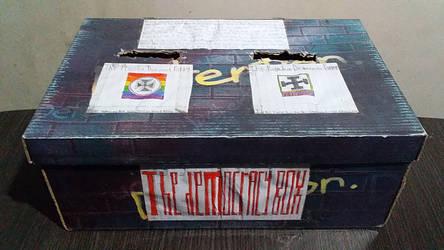 The Democray Box