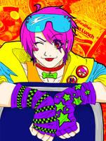 IJICHI4LOLO by Mako588