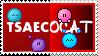 TSAECOCAT by davecheesechunks