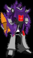 Transformers Prime - Galvatron
