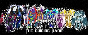 RexBlazer1's The Guiding Hand