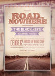 On The Road Flyer/Poster Template