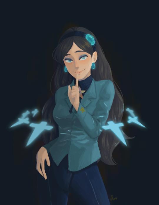 Reverse Mabel by kuya0526