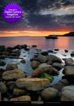 Kimmeridge Bay Sunset III