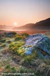 Crags at Dawn