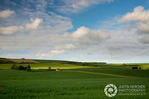 Shepherds Hut by Neutron2K