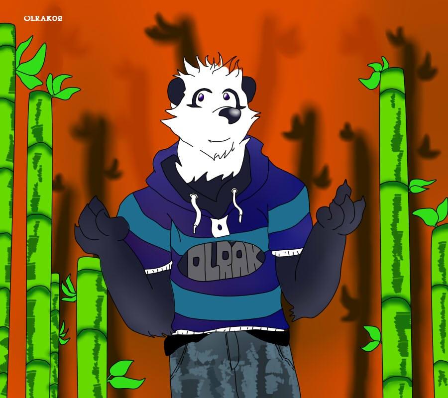 Bamboo by olrak02