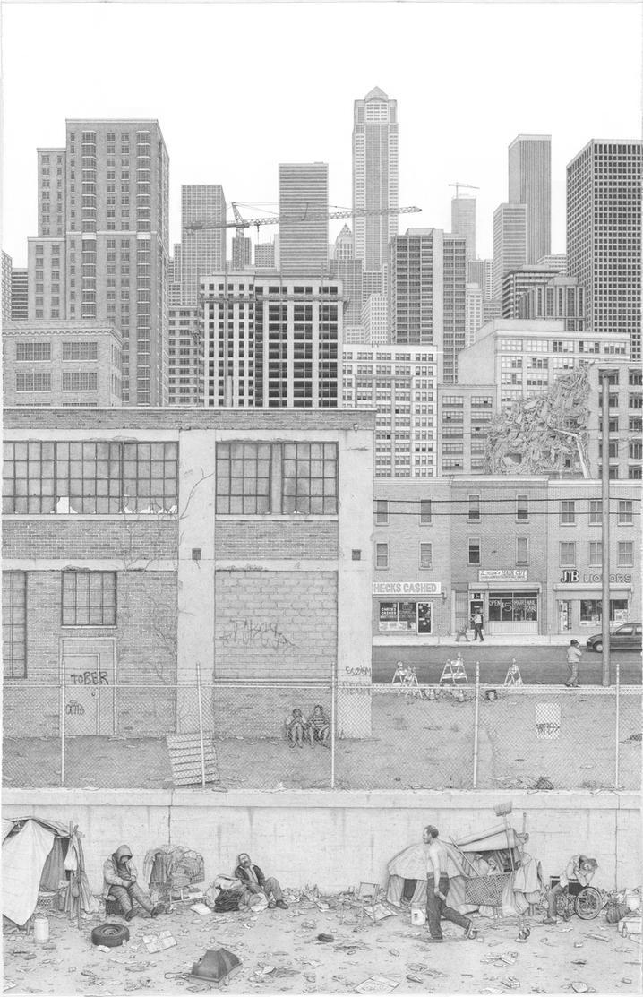 City by bentolman