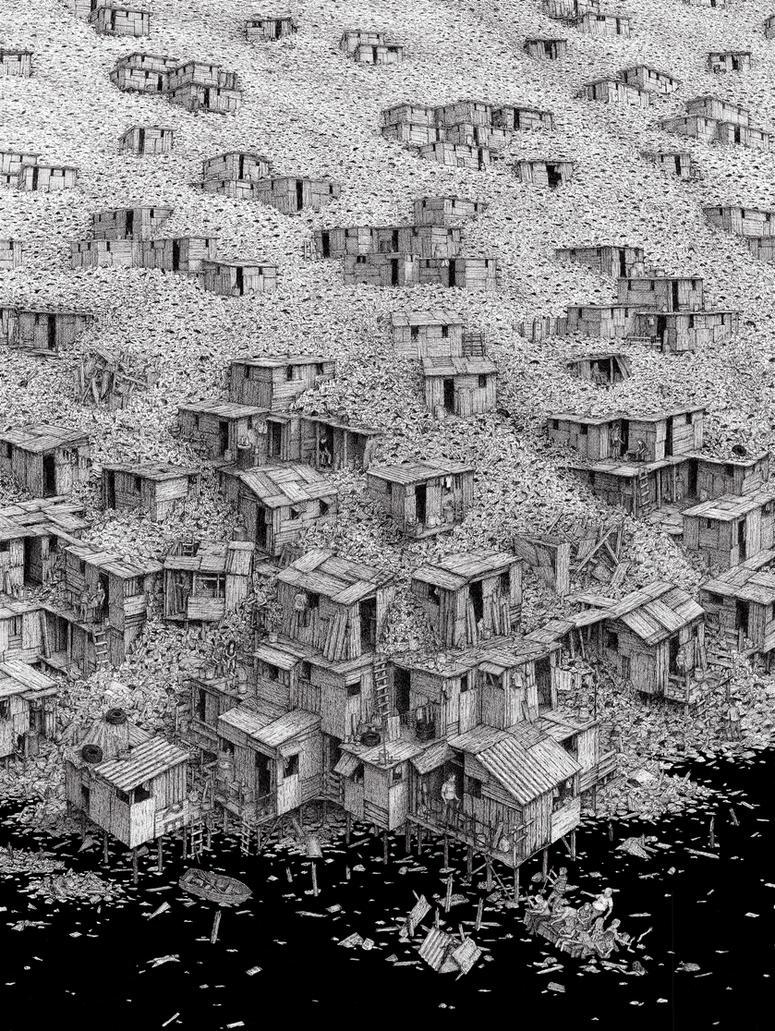 Refuge by bentolman