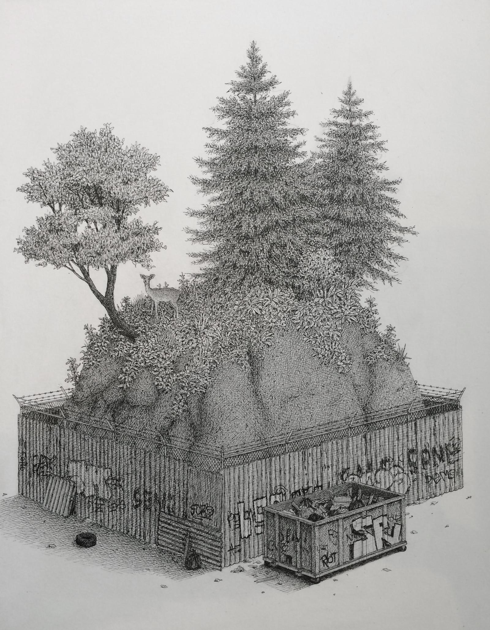 A Bit of Nature by bentolman