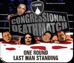 Congressional Deathmatch