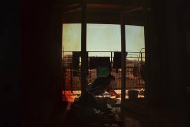 Observacion del yo by dreamergirl