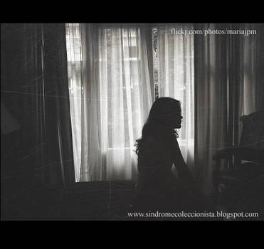 Soledades. Mario Benedetti by dreamergirl