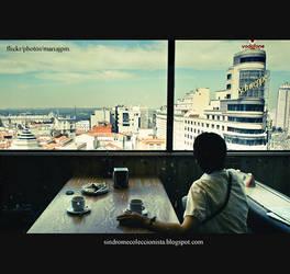 Pongamos que hablo de Madrid by dreamergirl