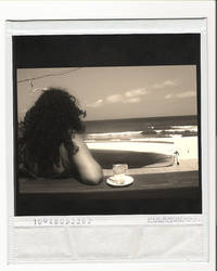 M Polaroid by dreamergirl