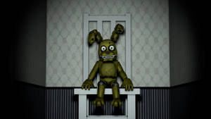 Fun with Plushtrap (Remake) by Detective-Puppet