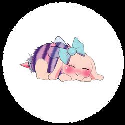 Sleepy Bunble